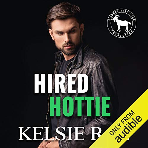 Hired Hottie Titelbild