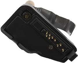KENMAX Quick Disconnect Hirose Adapter Connector for KENWOOD Radio TK390 TK2140 TK3180 to 2 pin Kenwood TH-42 TK-378 Nexedge NX300 Adapter