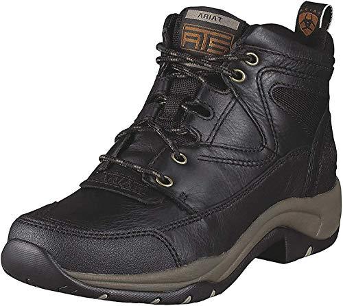 Ariat Women's Terrain Hiking Boots, Black - 7.5 B / Medium(Width)