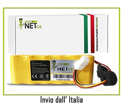 newnet battery...