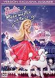 Barbie - Moda Magica En Paris [Edizione: Francia] [Italia] [DVD]
