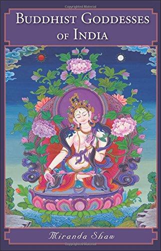 Buddhist Goddesses of India