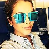 Immagine 1 blden occhiali da sole quadrati