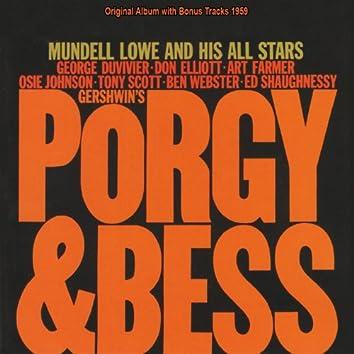 Porgy & Bess (Original Album Plus Bonus Tracks 1959)
