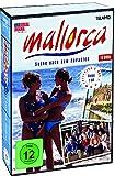 Mallorca - Suche nach dem Paradies: Collector's Box 1 (10 DVDs)