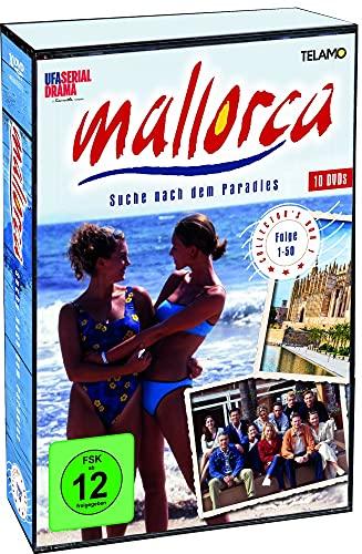 Mallorca - Suche nach dem Paradies: