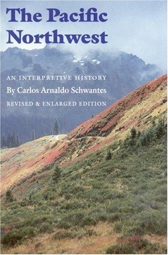 Pacific Northwest United States History