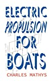 Electrical propulsion for boats