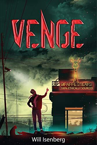 Venge by [Will Isenberg, Jill Hand, Dan Kalin]