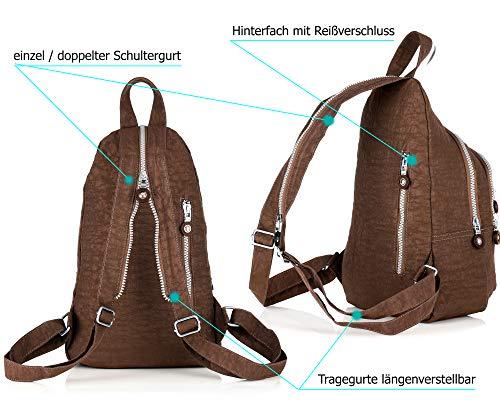 510vqP 3knL - Mini mochila ligera para mujer, chica, chico, para el tiempo libre, ciclismo, deporte, senderismo, viajes, 6 colores