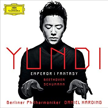 Emperor / Fantasy – Beethoven & Schumann