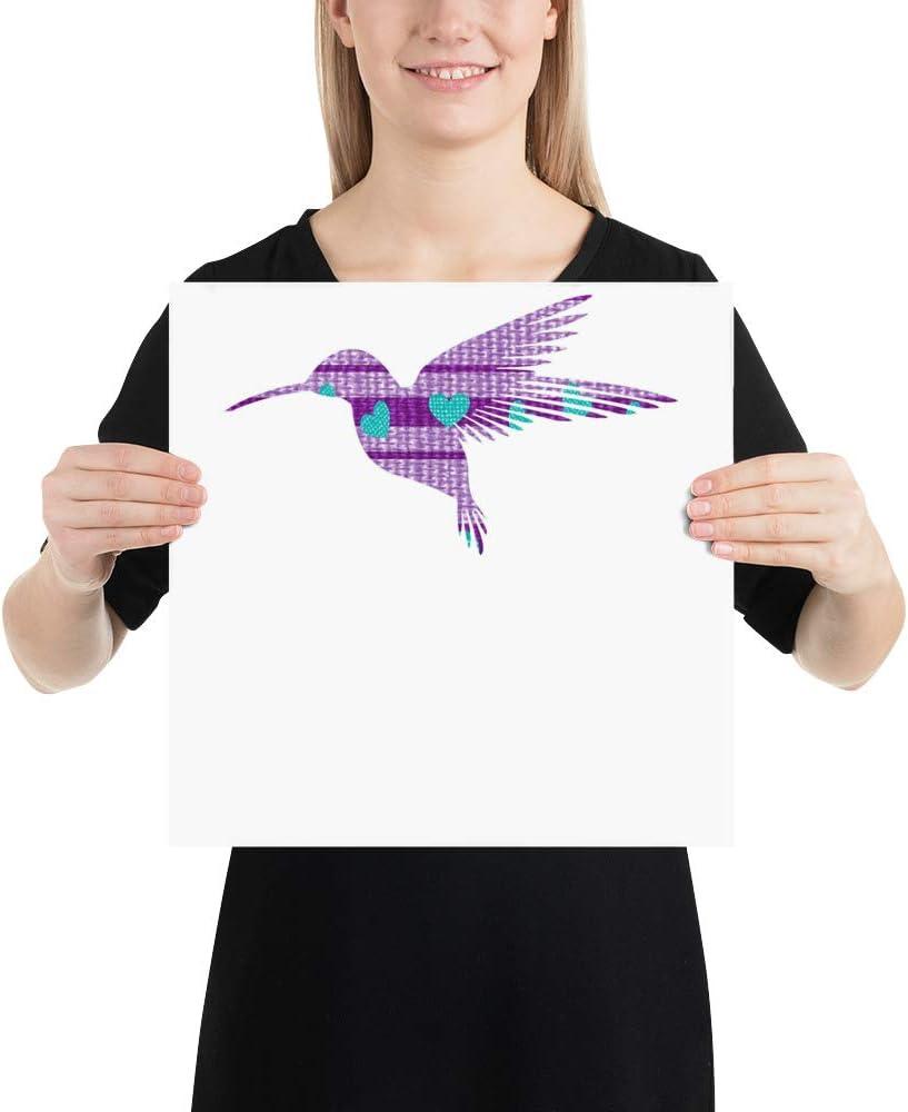 Hummingbird Raleigh Mall 218 Poster 2 55% OFF