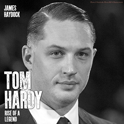 Tom Hardy cover art