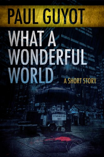 What a Wonderful World (English Edition)