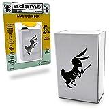 Adams Pranks and Magic - Magic Coin Box -...