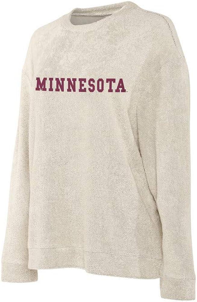 half Elite Fan Shop NCAA Crew Don't miss the campaign Sweatshirt Women's Pullover