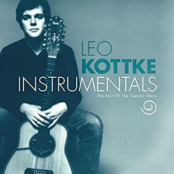 Instrumentals: Best Of The Capitol Years