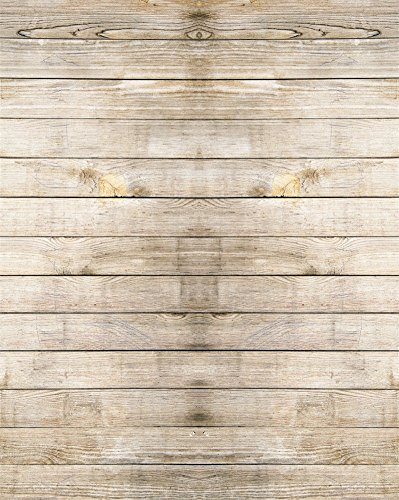 YongFoto 1x1,5m Foto Hintergrund Holzboden Rustikales Hölzernes Altes Hölzernes Planken Beschaffenheits Holz Brett Fotografie Hintergrund Photo Booth Baby Party Banner Kinder Fotostudio Requisiten