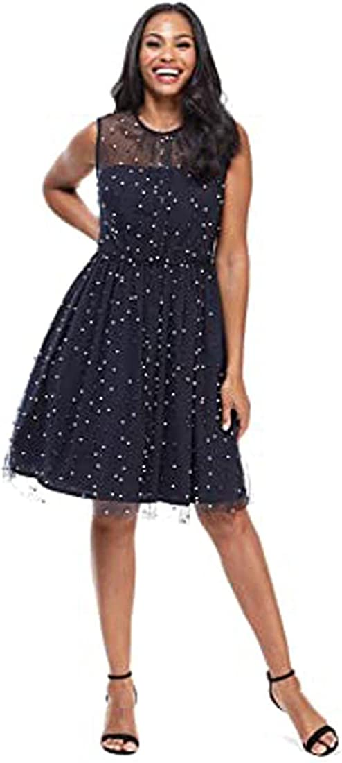 Maggy London Keyla Fit & Flare