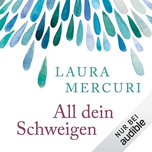 All dein Schweigen audiobook cover art