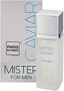 Eau de toilette Paris Elysees Mister Caviar 100 ml, Paris Elysees