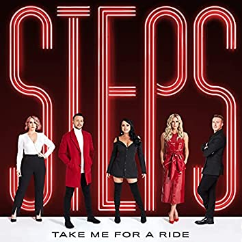 Take Me for a Ride (Single Mix)