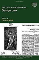 Research Handbook on Design Law (Research Handbooks in Intellectual Property)