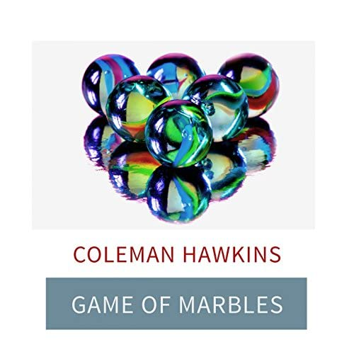 Coleman Hawkins & His Orchestra, Coleman Hawkins & His All-Stars