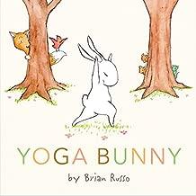 the yoga bunny