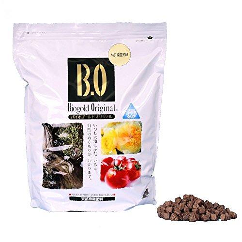 Bonsai-Shopping -  BioGold 2100 gr. -