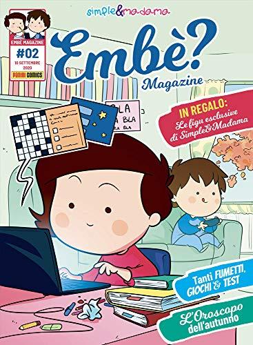Simple & Madama Embè? Magazine 2