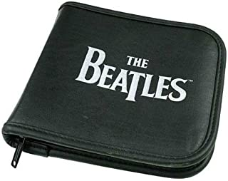 Old Glory The Beatles - Logo Cd Wallet