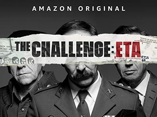The Challenge: ETA - Season 1