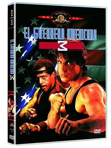 El Guerrero Americano 3 [DVD]