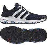 adidas Herren Terrex Cc Voyager Traillaufschuhe, Blau (Azumis/ftwbla/azubas), 43 1/3