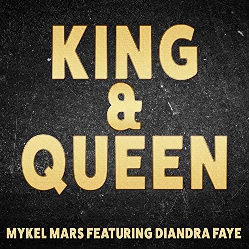 Mykel Mars feat. Diandra Faye