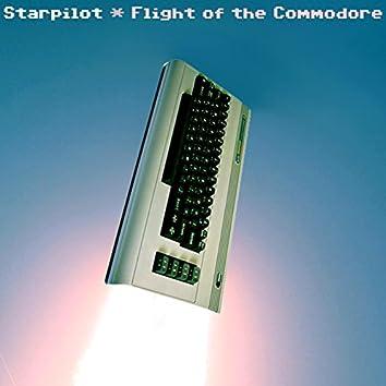 Flight of the Commodore