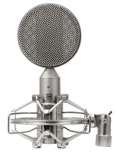 Pronomic RM-1 - Microfono cardioide a nastro per canto