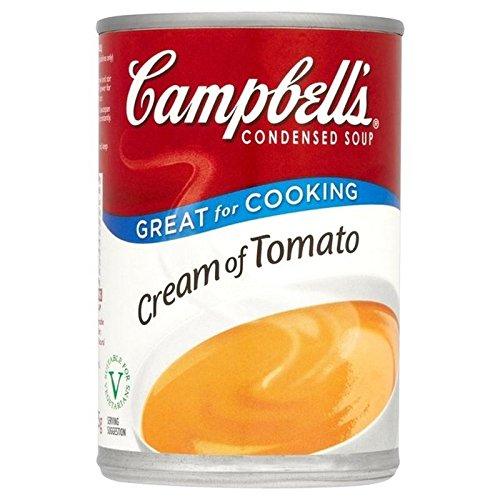 Zuppe di pomodoro