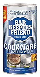 Image of Bar Keepers Friend Superior...: Bestviewsreviews