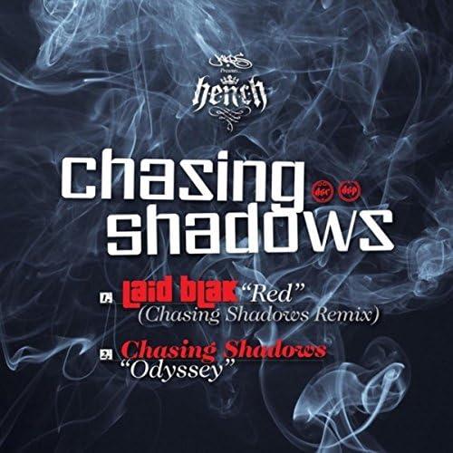 Laid Blak & Chasing Shadows