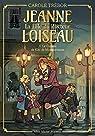Jeanne, la fille du docteur Loiseau, tome 1 : Le Cadeau de Kiki de Montparnasse par Trébor