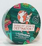 Boite Routard - NED