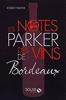Les notes Parker des vins de Bordeaux