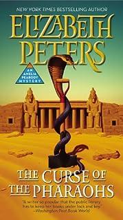The Curse of the Pharaohs (Amelia Peabody, 2)