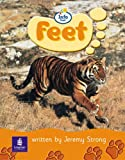 Info Trail Beginner Feet Set of 6 Non-fiction Book 11 (LITERACY LAND)