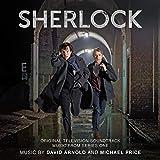 Sherlock: Series 1 - David Arnold