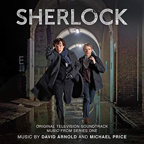 Sherlock - Original Television Soundtrack - Music From Series One