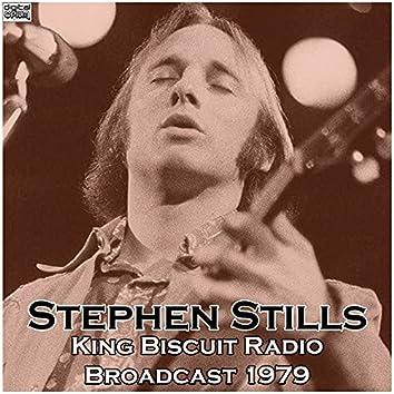 King Biscuit Radio Broadcast 1979 (Live)