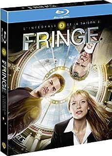 Fringe - Saison 3 [Francia] [Blu-ray] (B005K8S8L0) | Amazon price tracker / tracking, Amazon price history charts, Amazon price watches, Amazon price drop alerts
